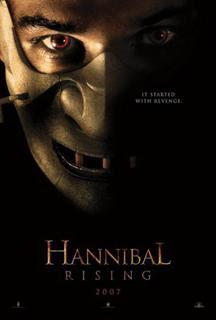 descargar Hannibal: El Origen Del Mal (2007), Hannibal: El Origen Del Mal (2007) español