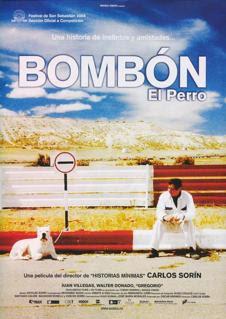 Bombón El Perro – DVDRIP LATINO