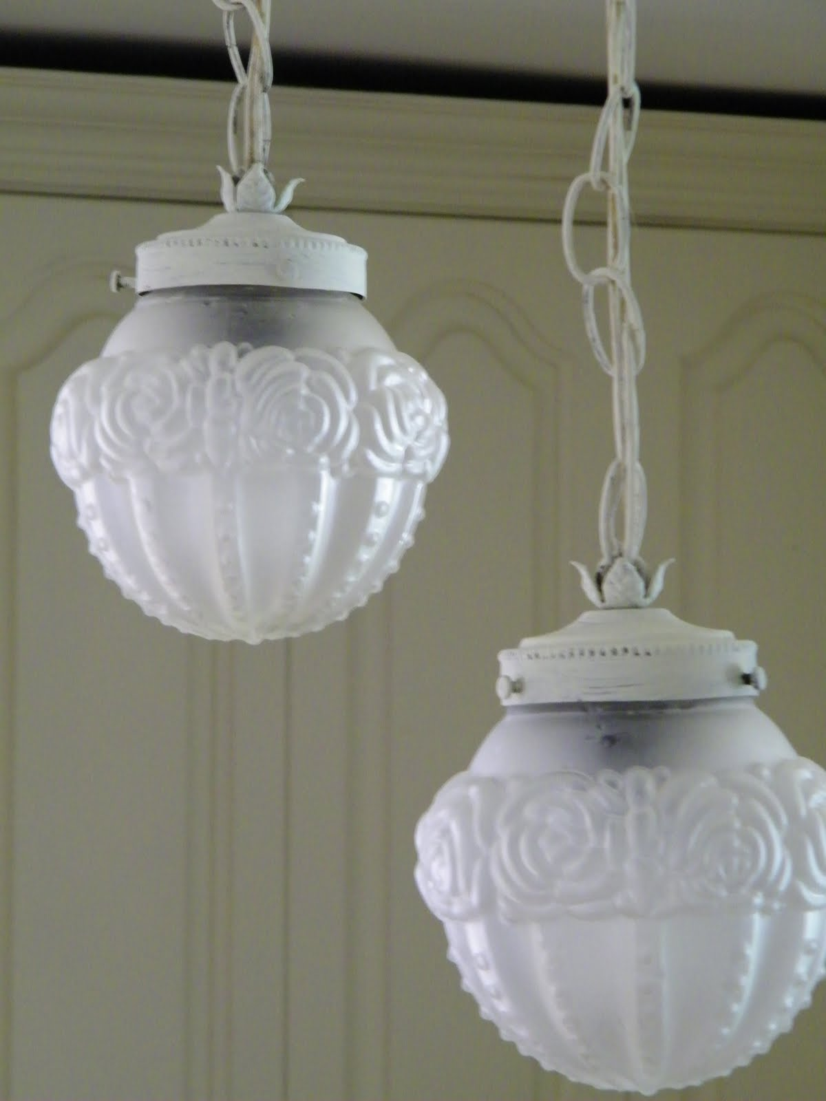 1000 images about lighting a house shop on pinterest - Shabby chic lighting fixtures ...