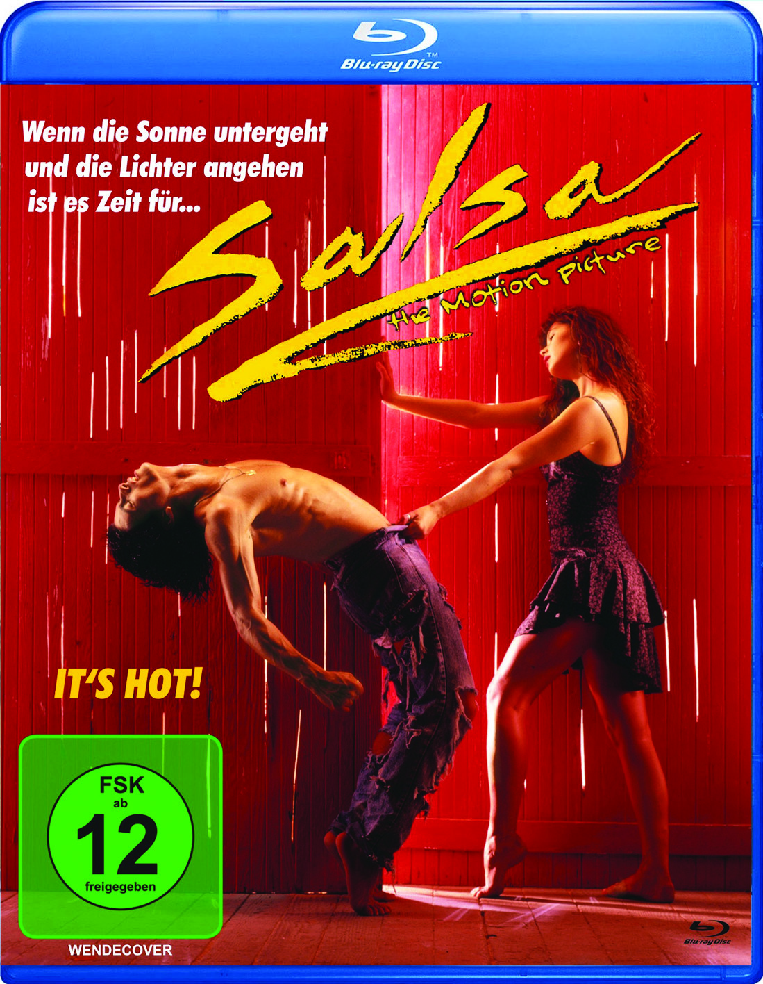 Salsa (1988) 720p