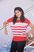 Sravya Photos Gallery at Love You Bangaram Press meet-thumbnail-19