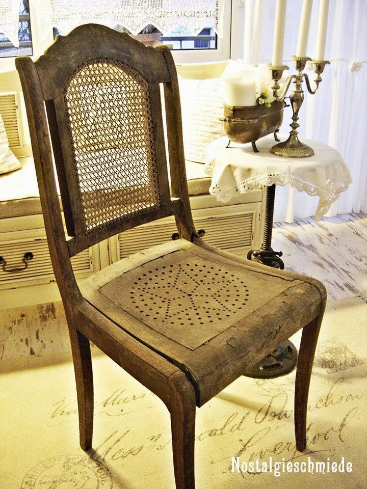 nostalgie schmiede. Black Bedroom Furniture Sets. Home Design Ideas