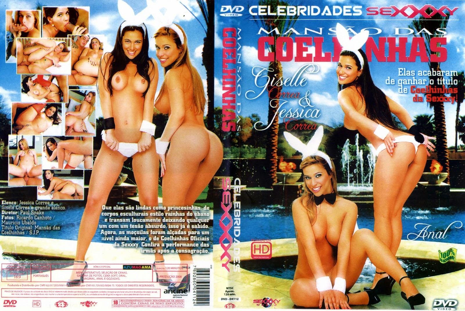 Download Sexxxy Mansão Das Coelhinhas DVDRip XviD 2009 Mans C3 A3o 2BDas 2BCoelhinhas 2BDVD