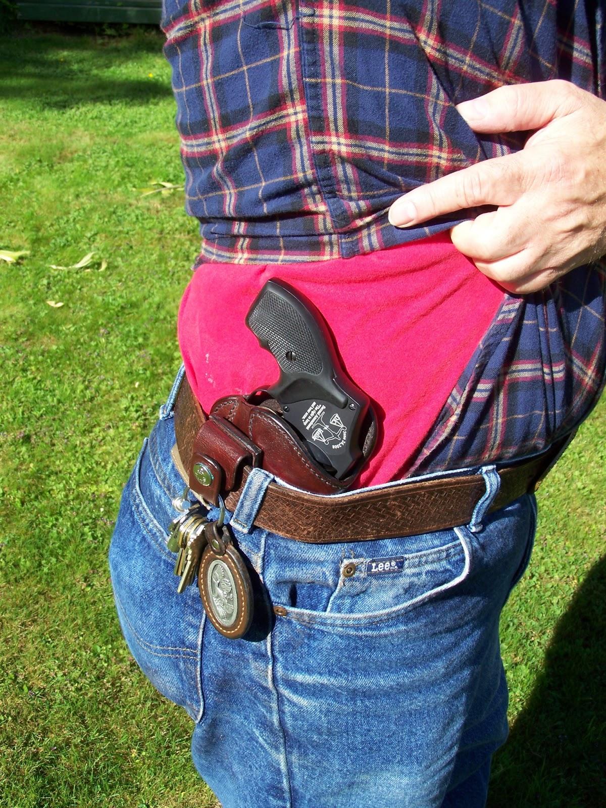 Gun Magazine: Handguns, Firearms, Pistol, Rifles and Shout Guns