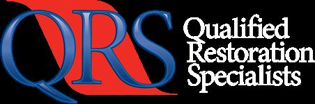 Qualified Restoration Specialists