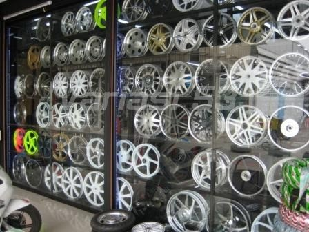 Tips Modifikasi Velg Mobil Yang Tepat | Promo Dealer Mobil ...