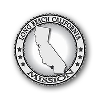 Seal of the California Long Beach Mission