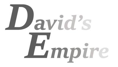 David's Empire