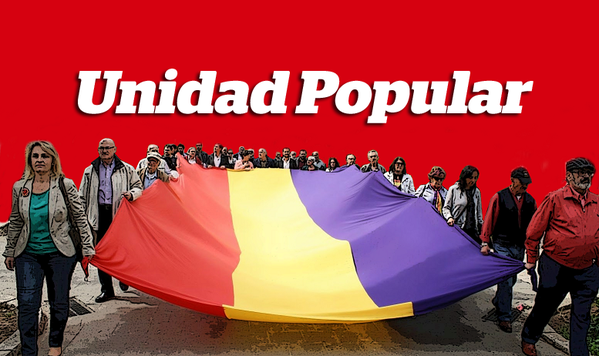 #UnidadPopular