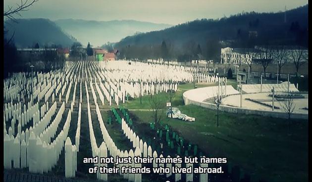 Сребреница, геноцид, косово, вести, није, било, лаж, Србија,