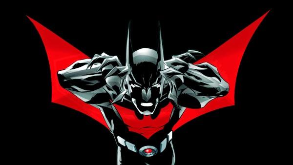 Corto 75 aniversario Batman Beyond
