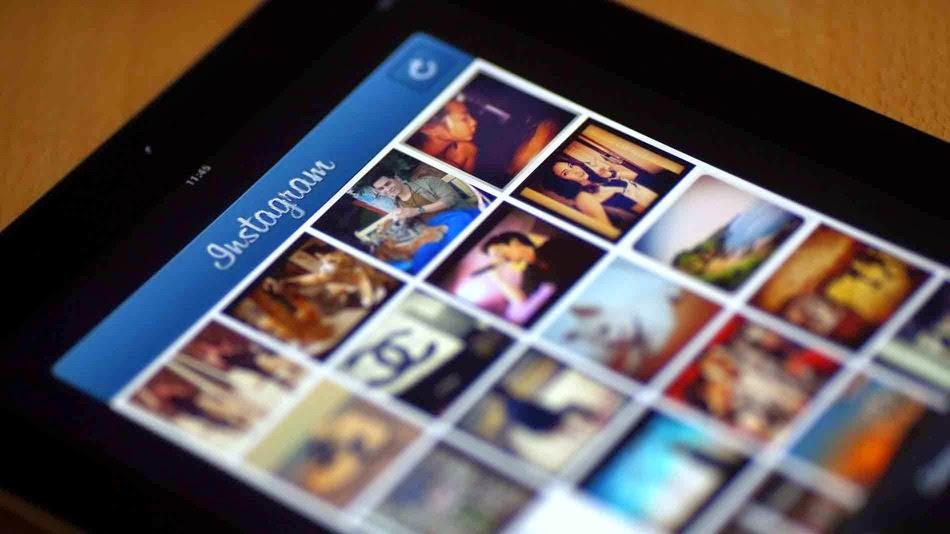 Cara agar Foto IG Muncul di Pencarian Search Instagram