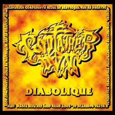 Godfather Don - Diabolique (1999) 320 kbps