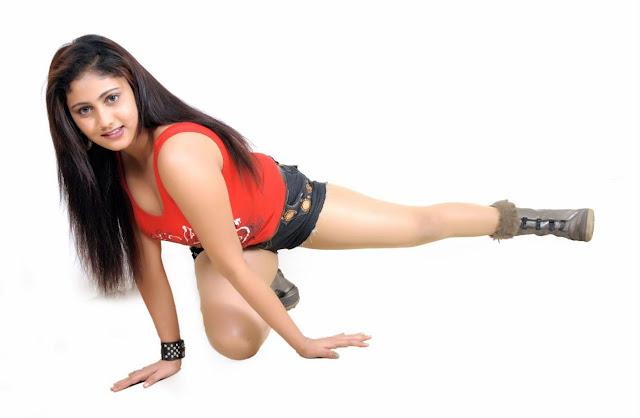 amrutha valli sizzling hot photoshoot