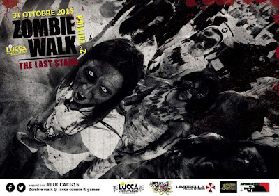 Zombie Walk Italia