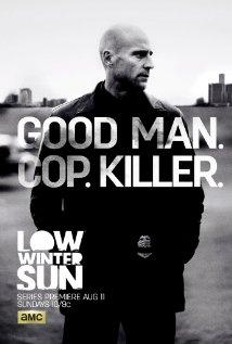 Low Winter Sun 1x04 Temporada 1 Episodio 04 Online Subtitulos en Español