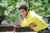 Hero Adi Handsome looking Photos Gallery-thumbnail-2