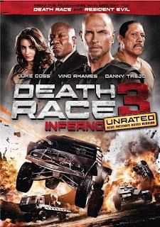 Cuộc Đua Tử Thần 3 Death Race 3 Inferno