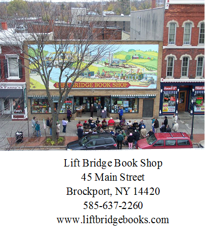 Lift Bridge Book Shop