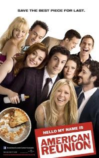 American Pie 8: O Reencontro