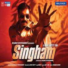 Singham (2011) Hindi Movie