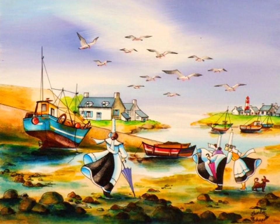 paisajes-primitivos-pintados-oleo