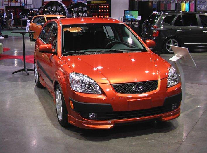the kia rio car is a subcompact car produced by the south korean ...