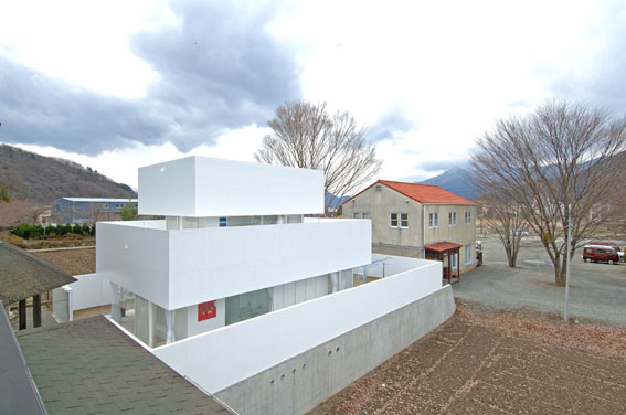 House plans differential japanese design house plans for Japanese architecture house design