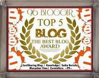 Award #7 Muro'i El-Barezy