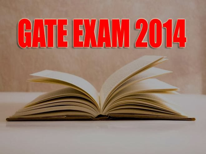 gate exam 2014 stechnotrick