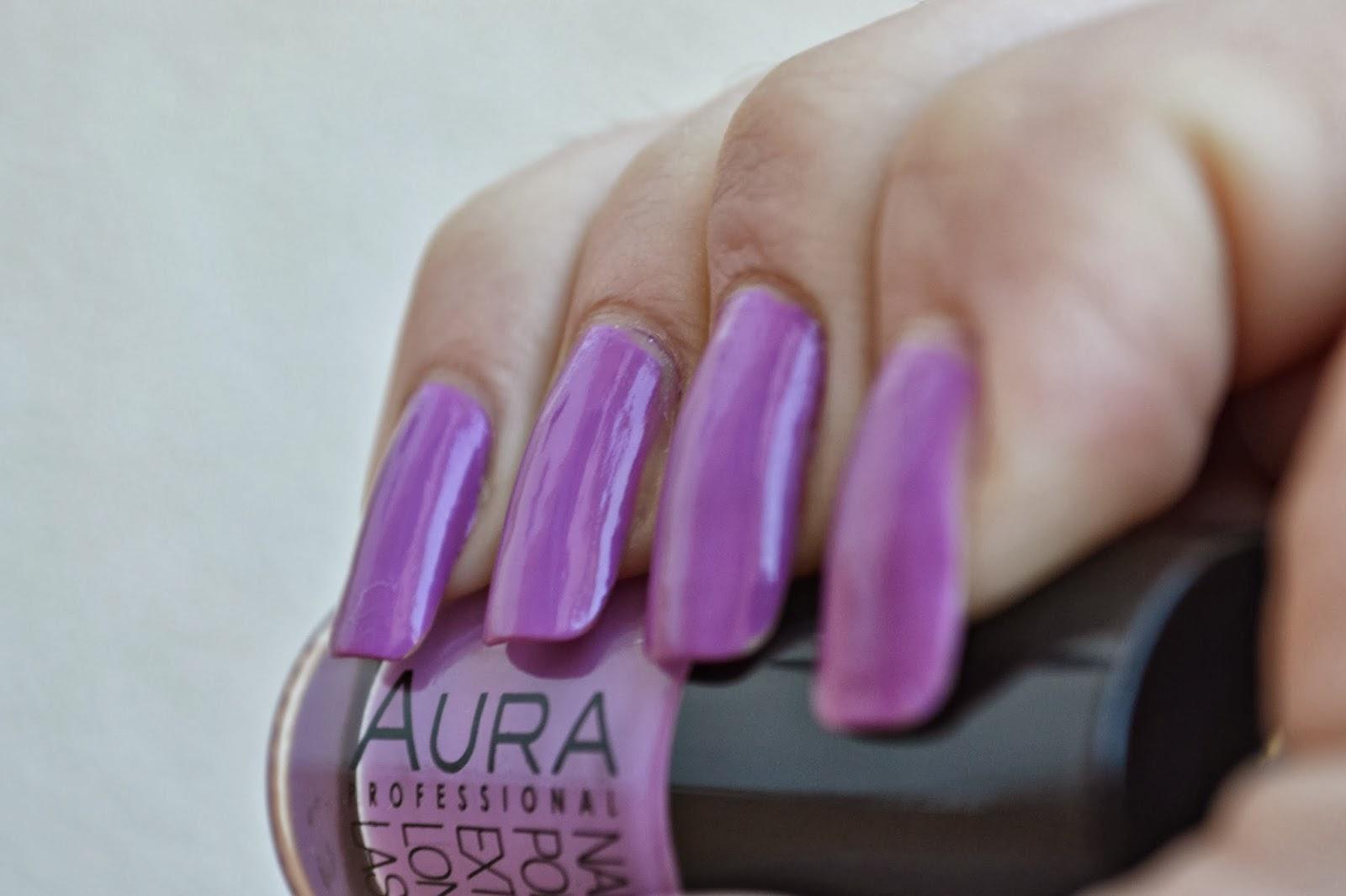 violette coquette