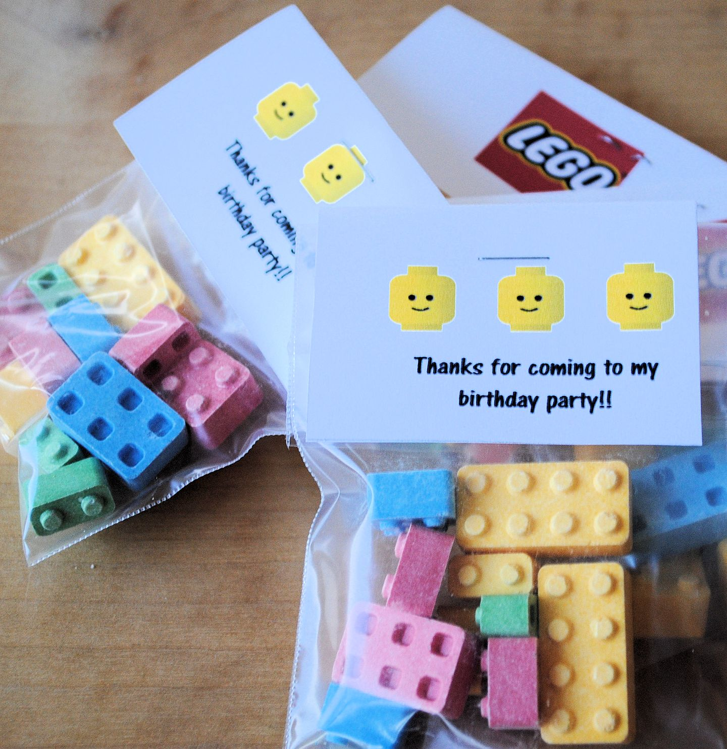 Lego Birthday Party Ideas Crazy Little Projects