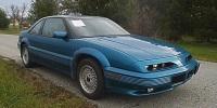 Auction Watch: 1993 Pontiac Grand Prix SE