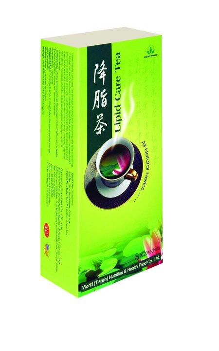 Green World Pakistan Green World Lipid Care Tea