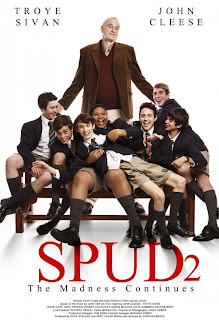 Watch Spud 2: The Madness Continues (2013) movie free online