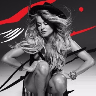 Paulina Rubio estrena 'Si te vas' #amigosporcucuta