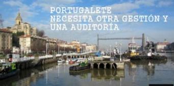 PORTUGALETE / VIDEODENUNCIAS