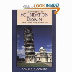 Foundation Design Principles And Practices Pdf Free Download
