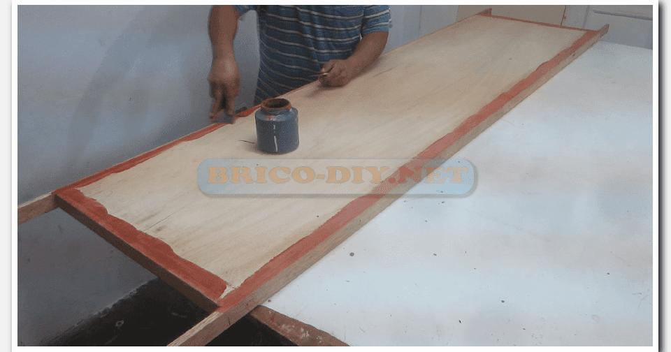 Como pintar puertas de madera nuevas y antiguas web del - Aprender a pintar en madera ...
