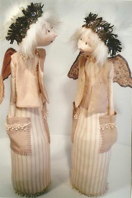 ангел с карманами Джилл Маас