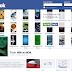 How to add facebook fanpage like box  to blogger..?