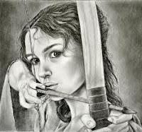 Apakah Wanita-wanita ini fiktif atau nyata....???  | http://poerwalaksana.blogspot.com/