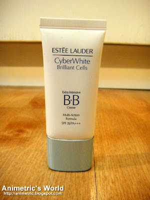 Estee Lauder CyberWhite Brilliant Cells BB Cream SPF 35 PA+++