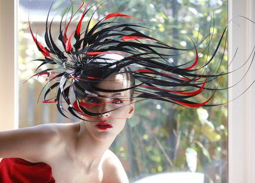 Royal Tea Millinery Fashion Show April