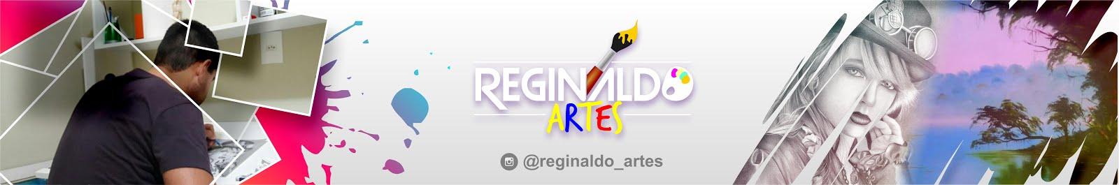 Reginaldo  Desenhos  Realistas