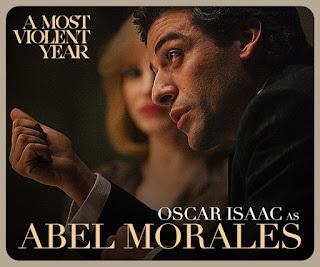 a most violent year oscar isaac