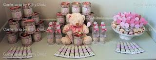 sweetprincess3 confeitaria Kit gourmet Luxo > Sweet Princess > Marcelinha!!