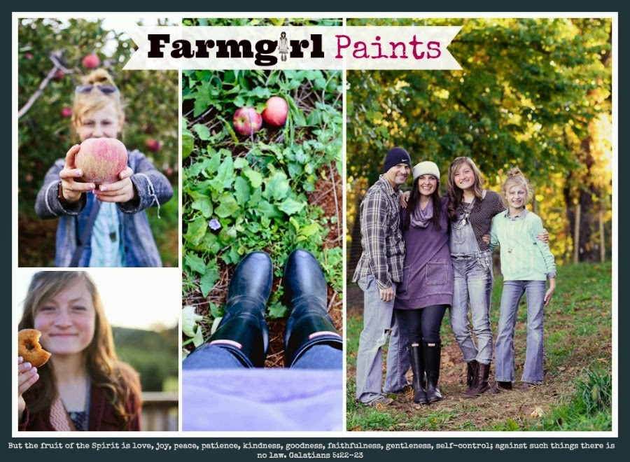 Farmgirl Paints