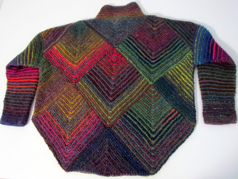 Melody Johnson New Knitting
