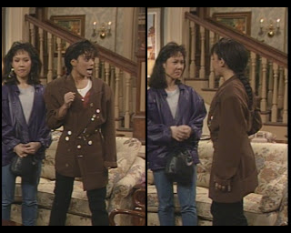 The Cosby show fashion blog Lisa Bonet Denise Huxtable